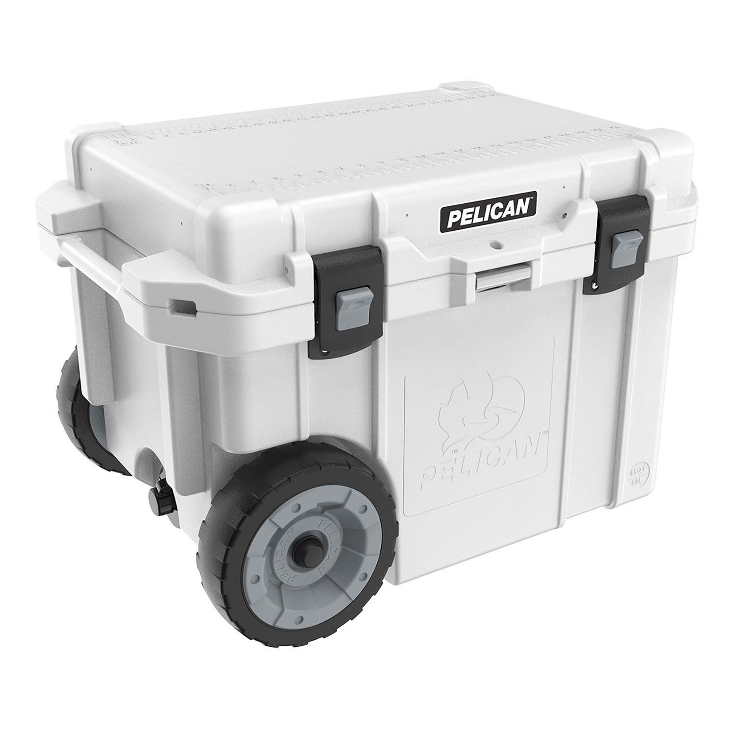 Pelican Elite Cooler with Wheels