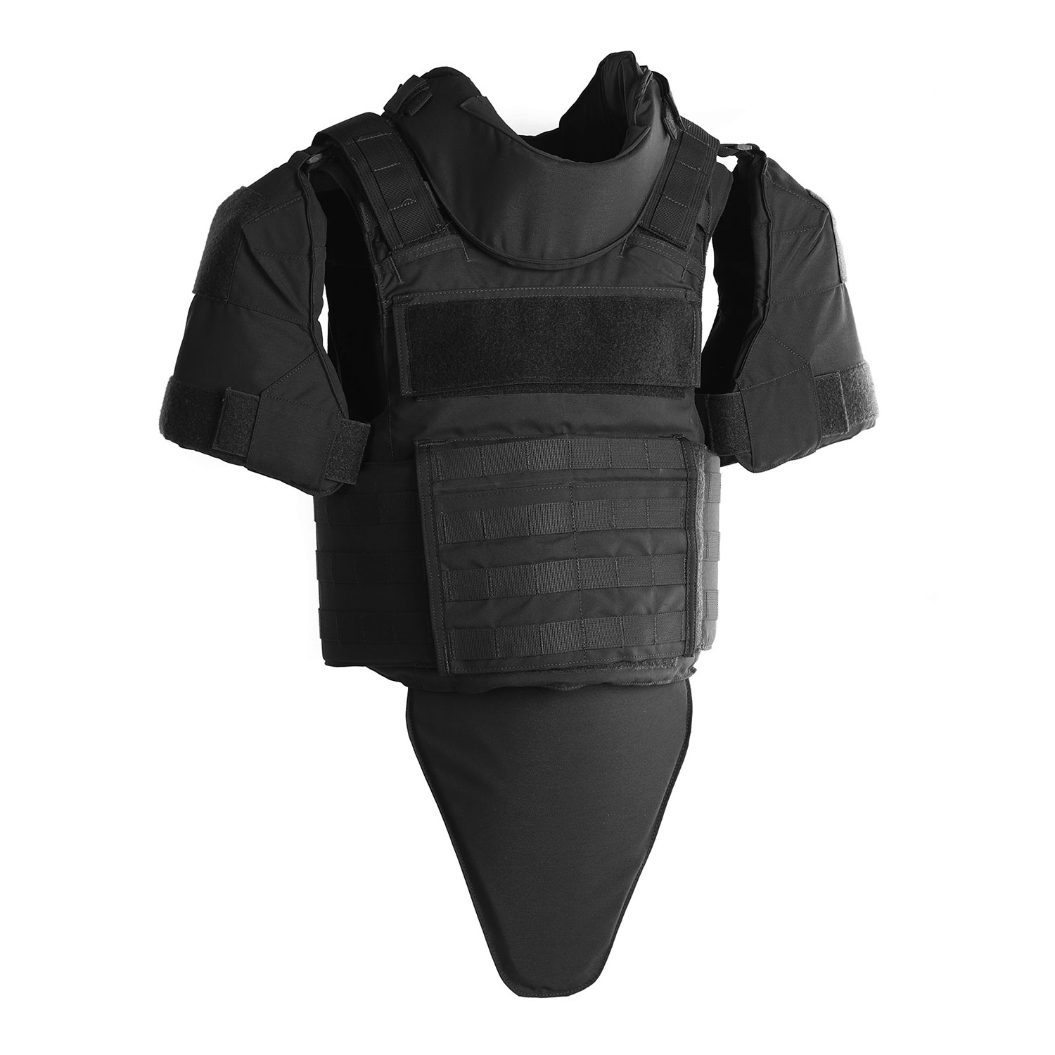 Galls G-TAC SMG 2 Complete Level IIIA Tactical Vest