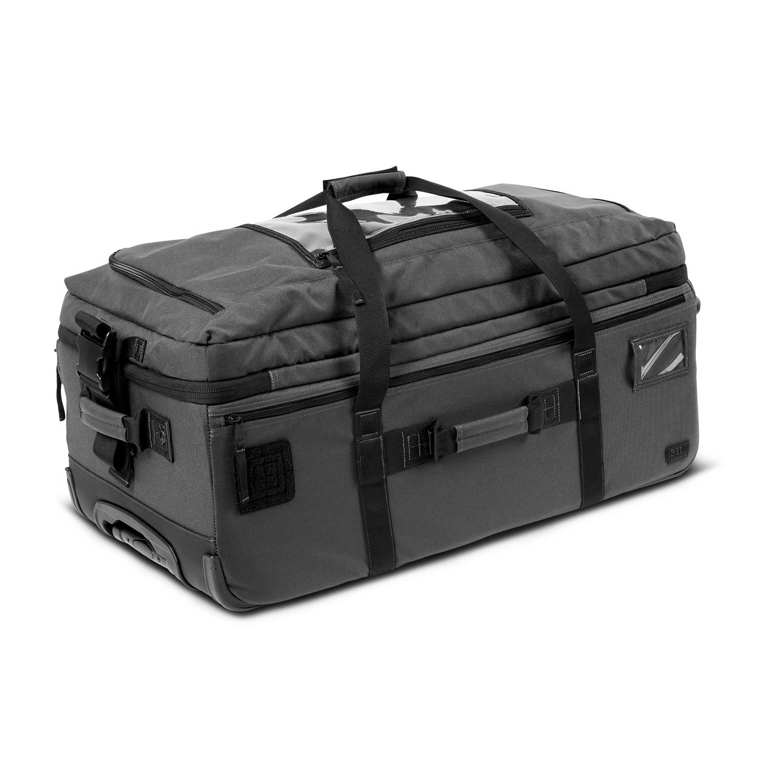 5.11 Tactical Mission Ready 3.0 Rolling Duffel Bag