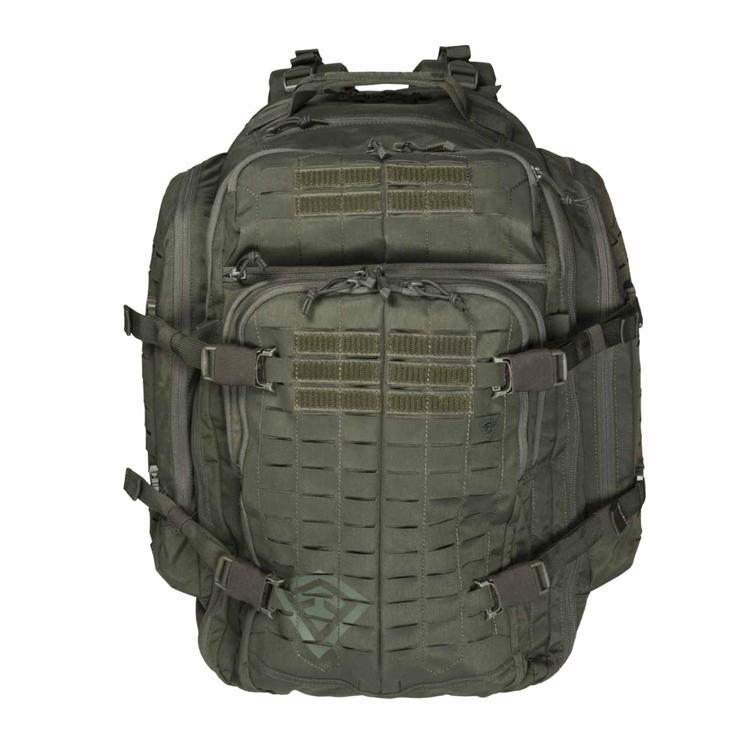 First Tactical Tactix 3-Day Plus Backpack
