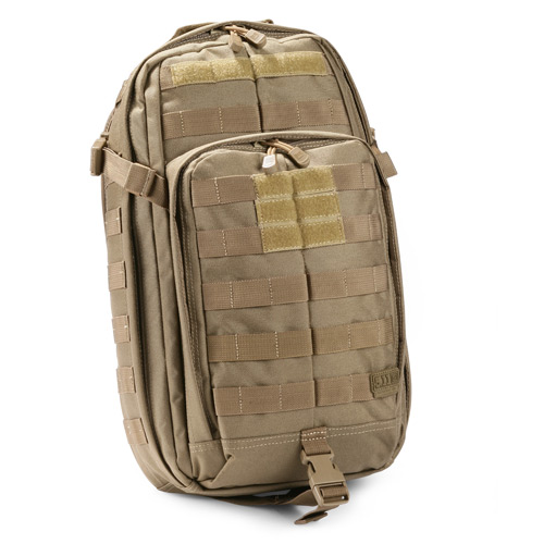 5.11 Tactical Rush MOAB10
