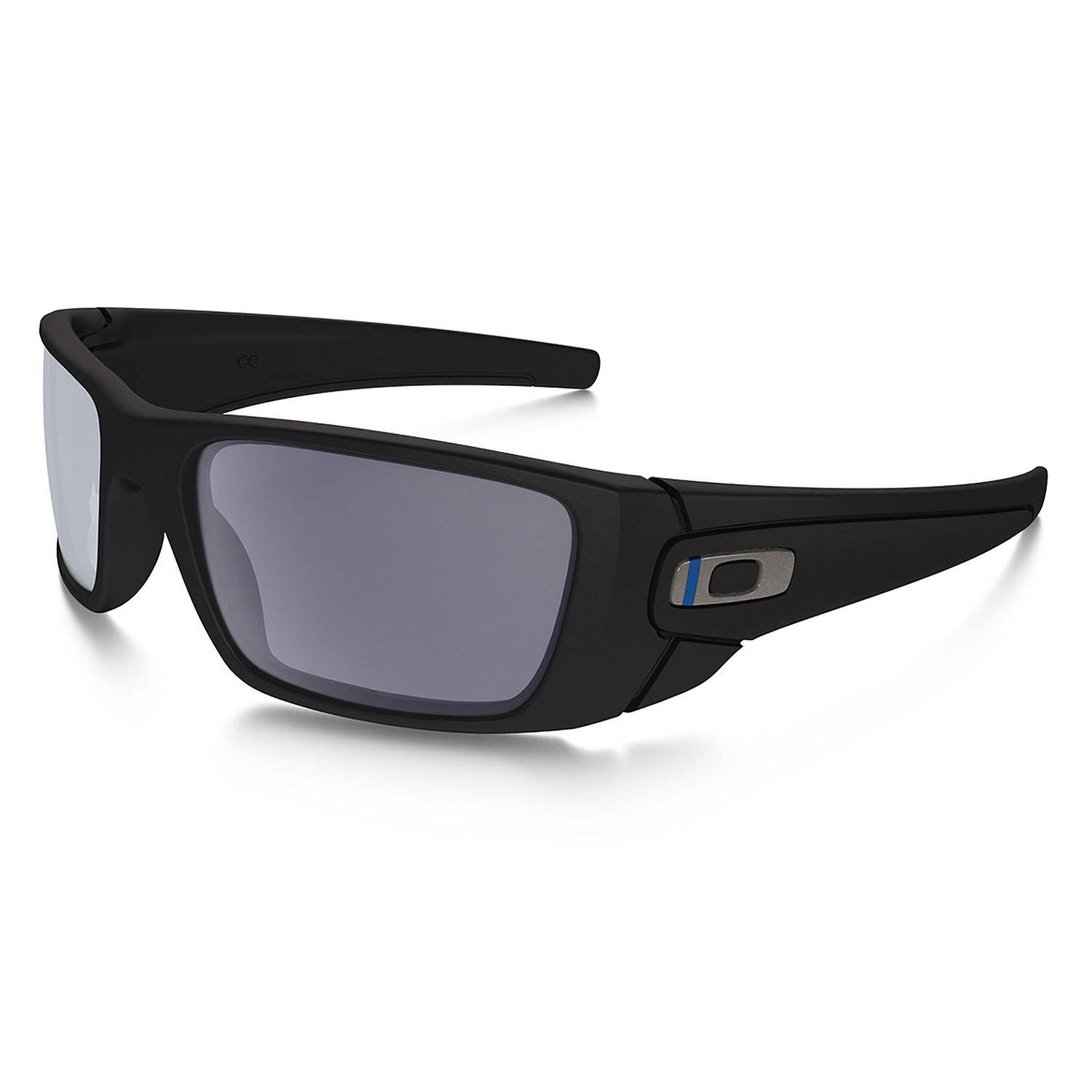 Oakley SI FUEL CELL THIN BLUE LINE BL/BK W/GREY