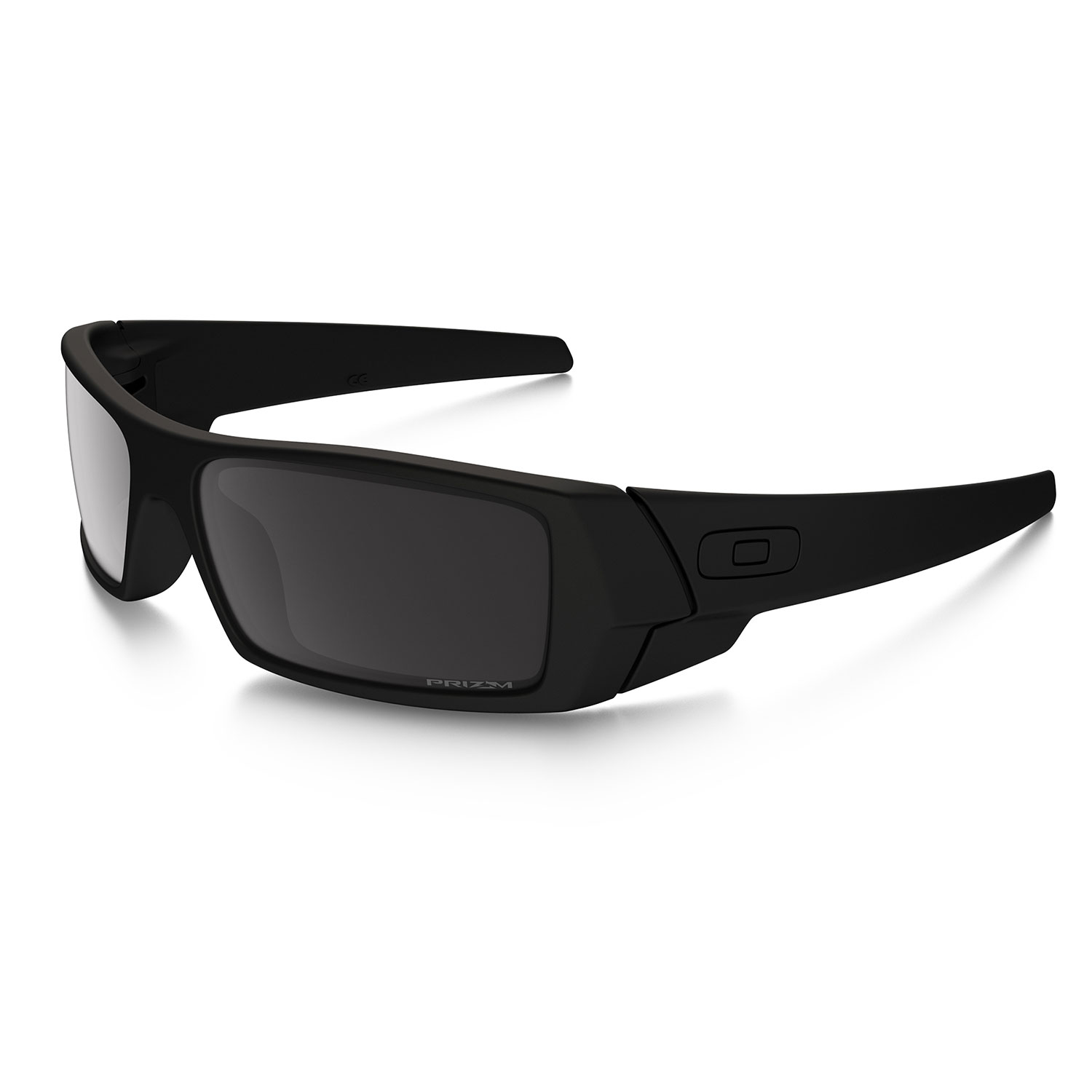 Oakley SI GASCAN BLACKSIDE W/PRIZM BLACK POLAR