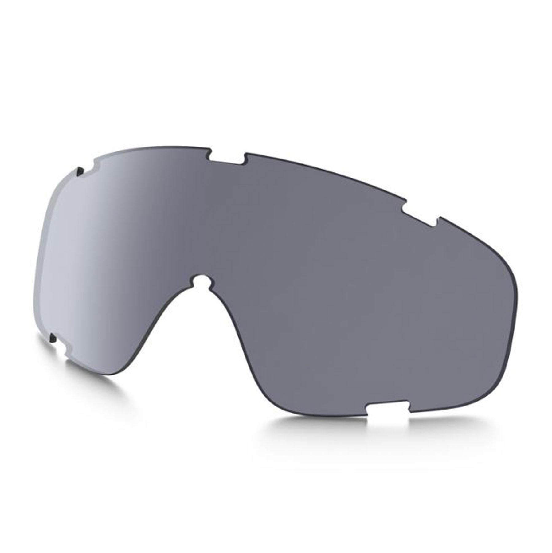 ebf1336f7a214 Oakley SI Ballistic Goggle Replacement Lenses