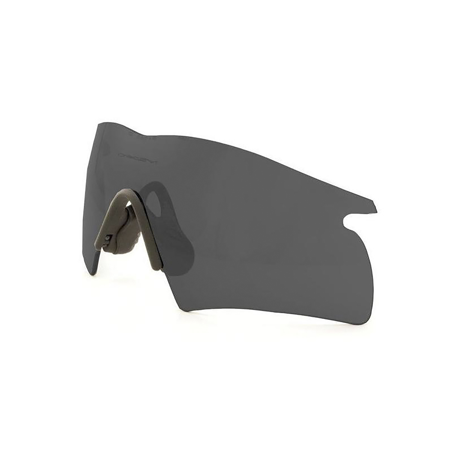 Oakley Grey Polarized Lens for The M Frame Hybrid SI