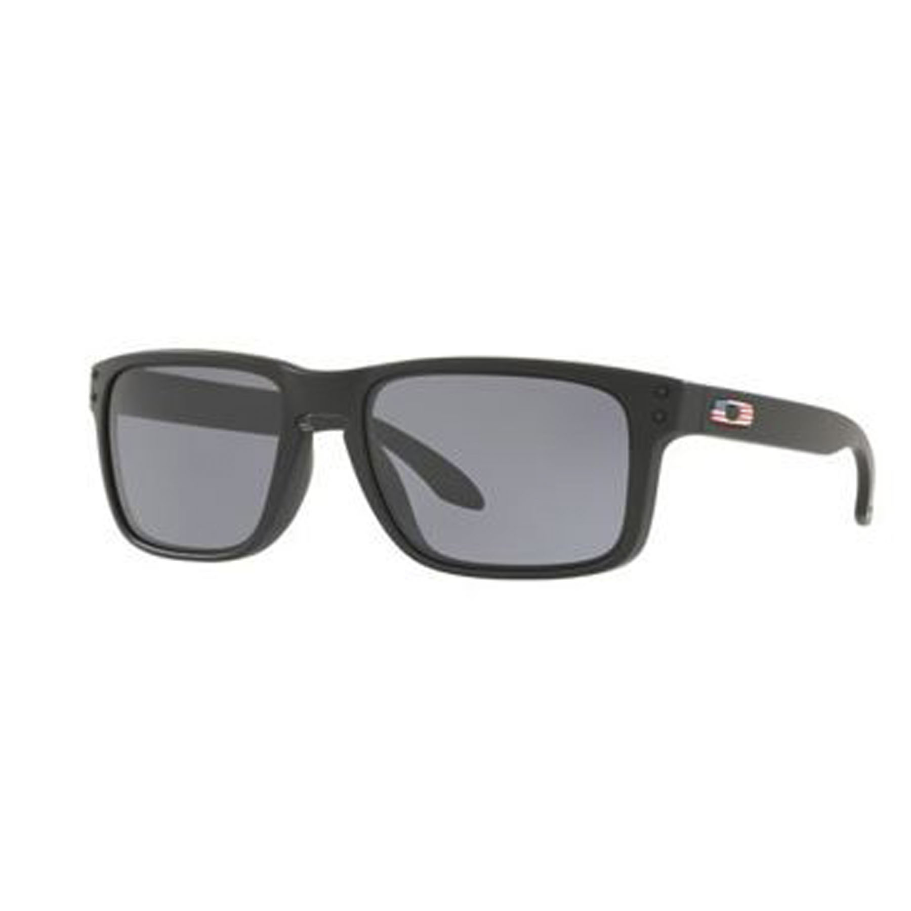 Oakley SI Holbrook Sunglasses with Matte Black Frame