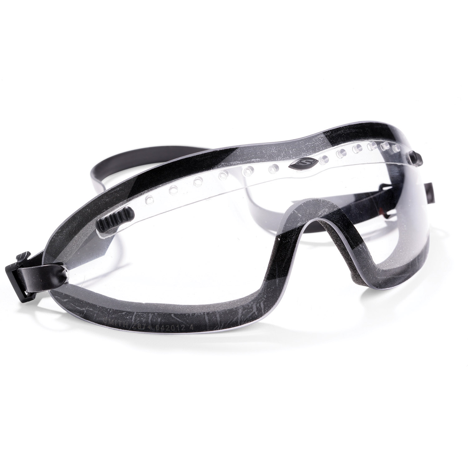 Smith Optics Boogie Low Profile Goggle