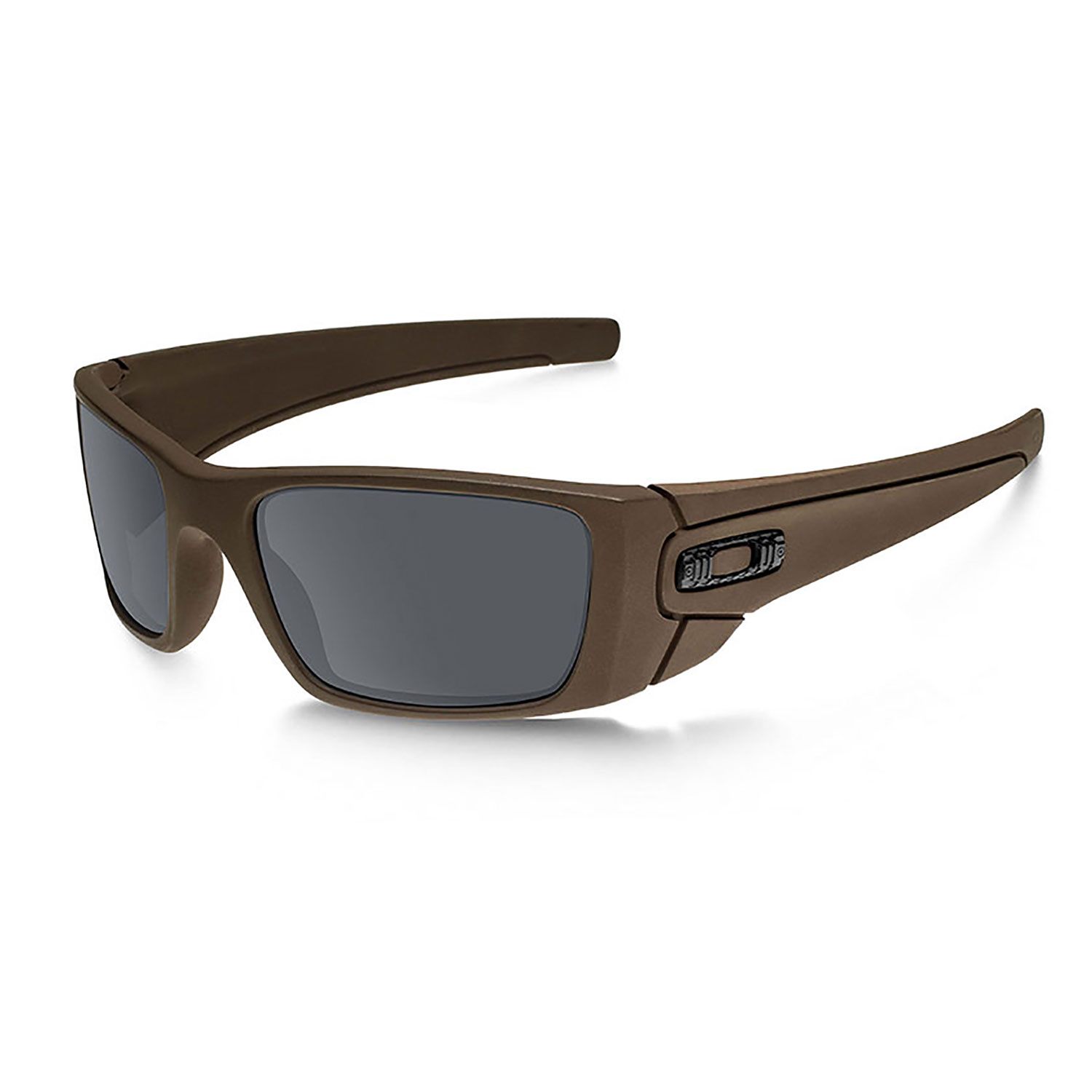 Oakley SI FUEL CELL DD MIL SPEC + W/ BLACK IRIDIUM