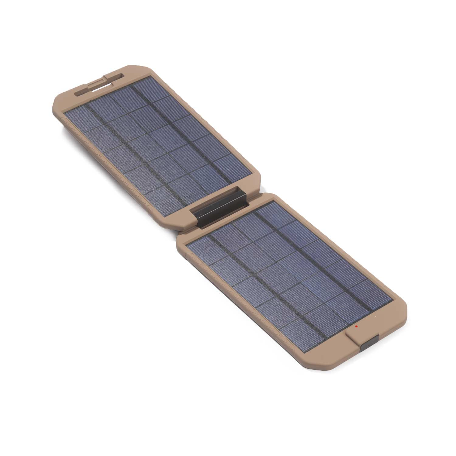 Powertraveller Tactical Extreme Solar Powered Charger