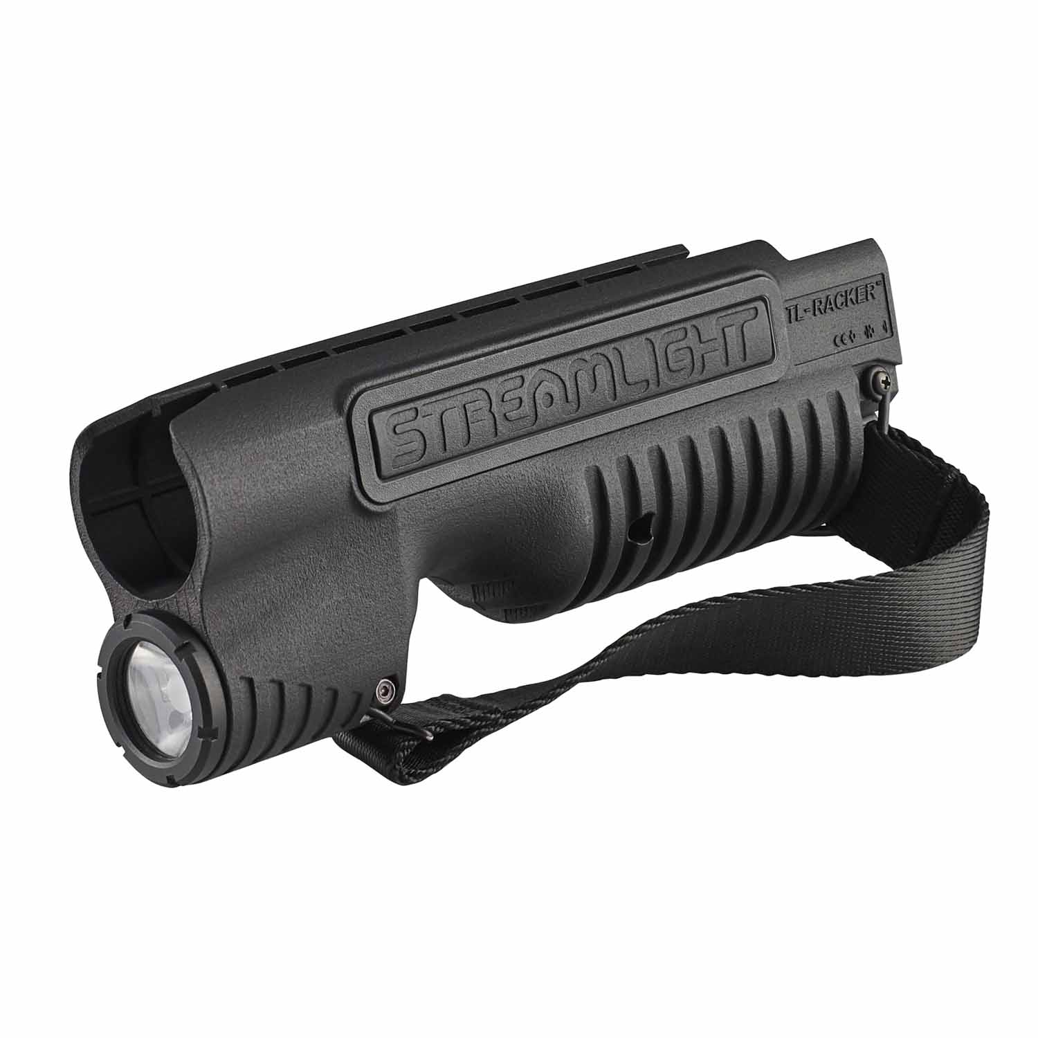Streamlight TL-Racker Shotgun Forend Light - Mossberg Shockw