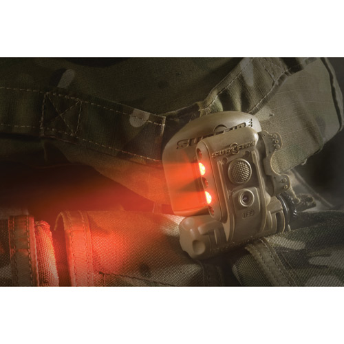 Surefire Helmet Light