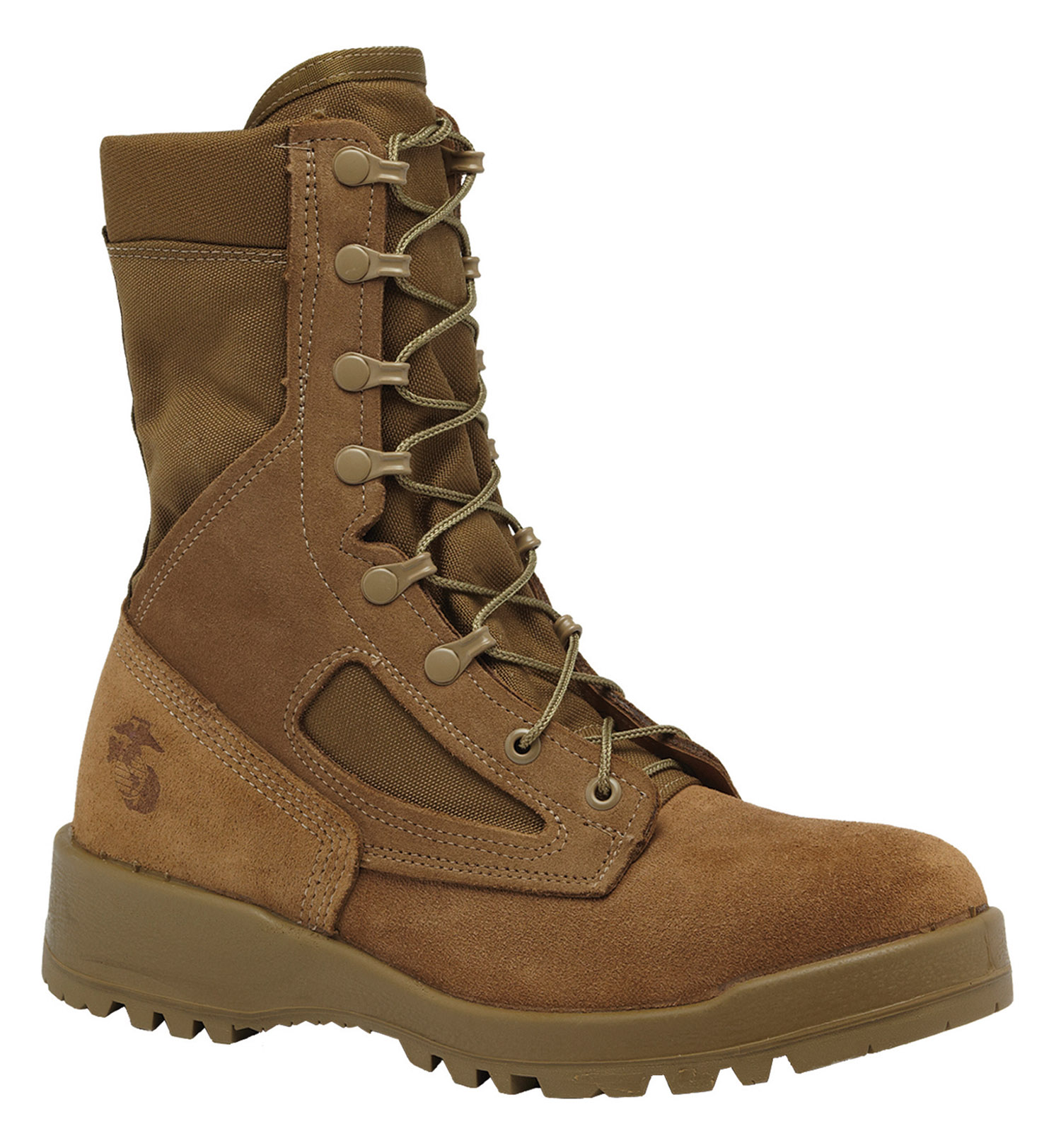 "Belleville 8"" USMC Hot Weather Combat Boot"