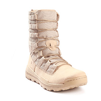e710eec50 Nike AR 670-1 Compliant Military Boots