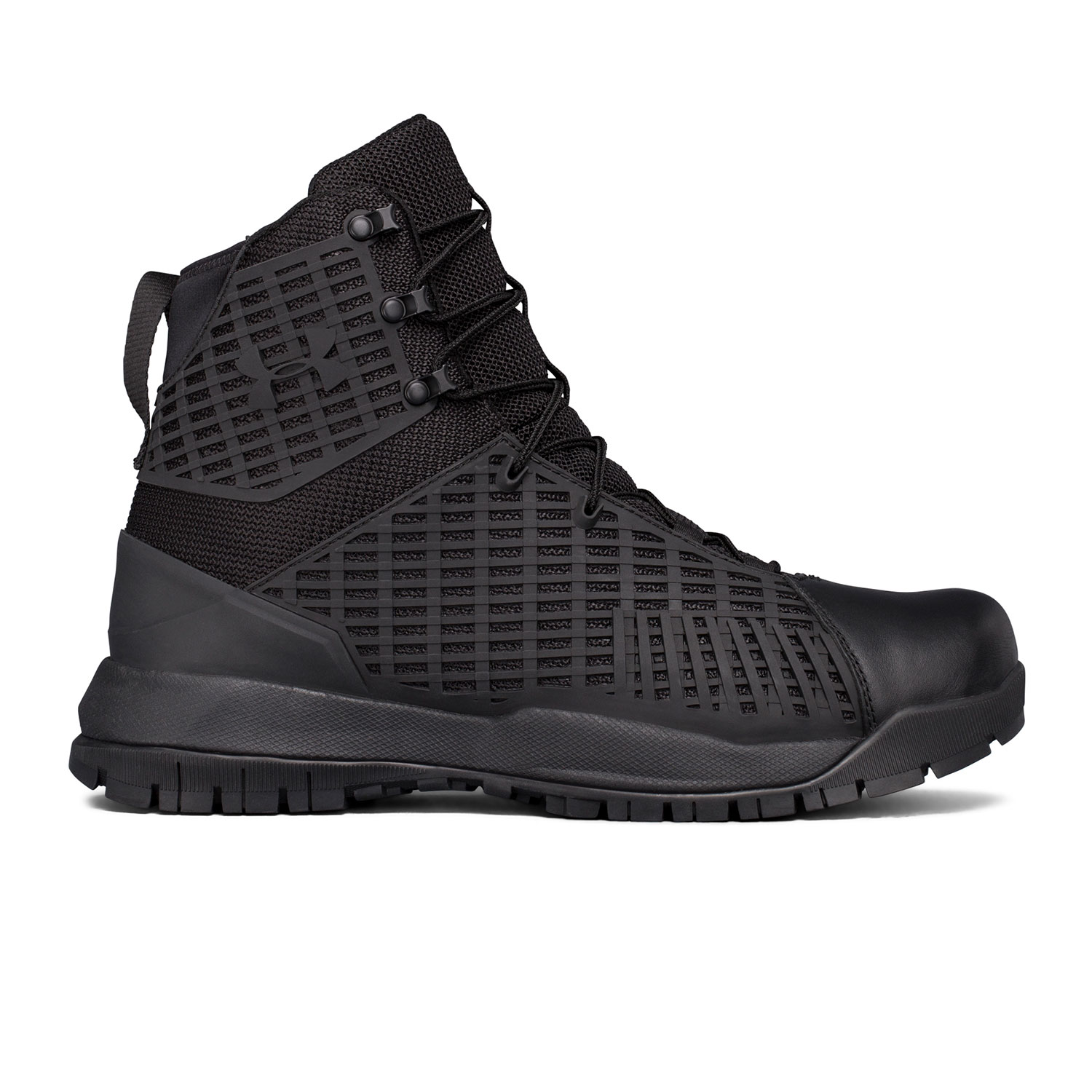 Under Armour Stryker Tactical Boots
