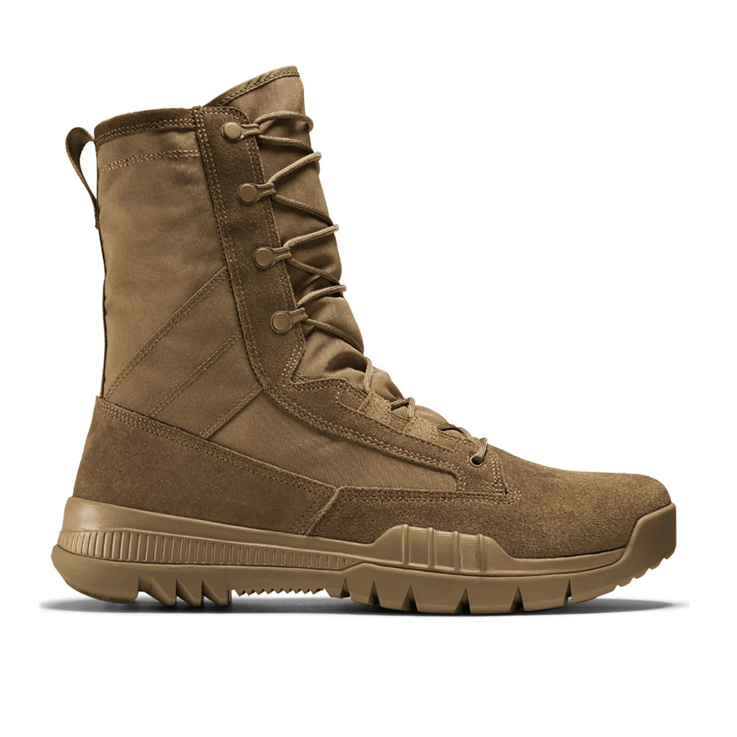 "Nike SFB Field 8"" Leather Men's Boot"