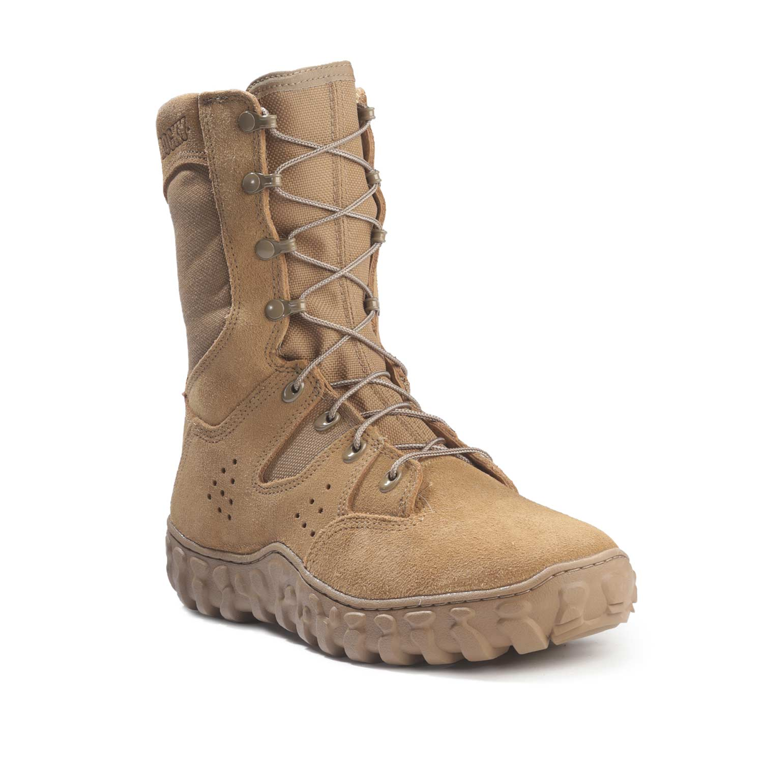 Rocky S2V Predator Military Boot