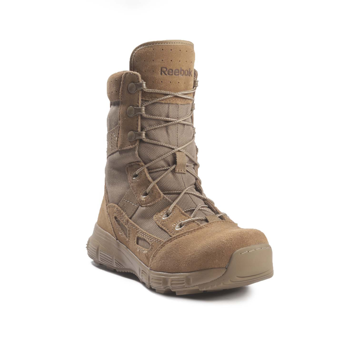 "Reebok Women's 8"" UltraLite Performance Coyote Boot"