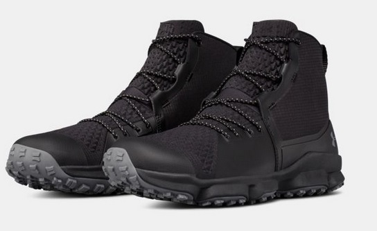 Under Armour Speed Fit 2.0 Hiking Shoes