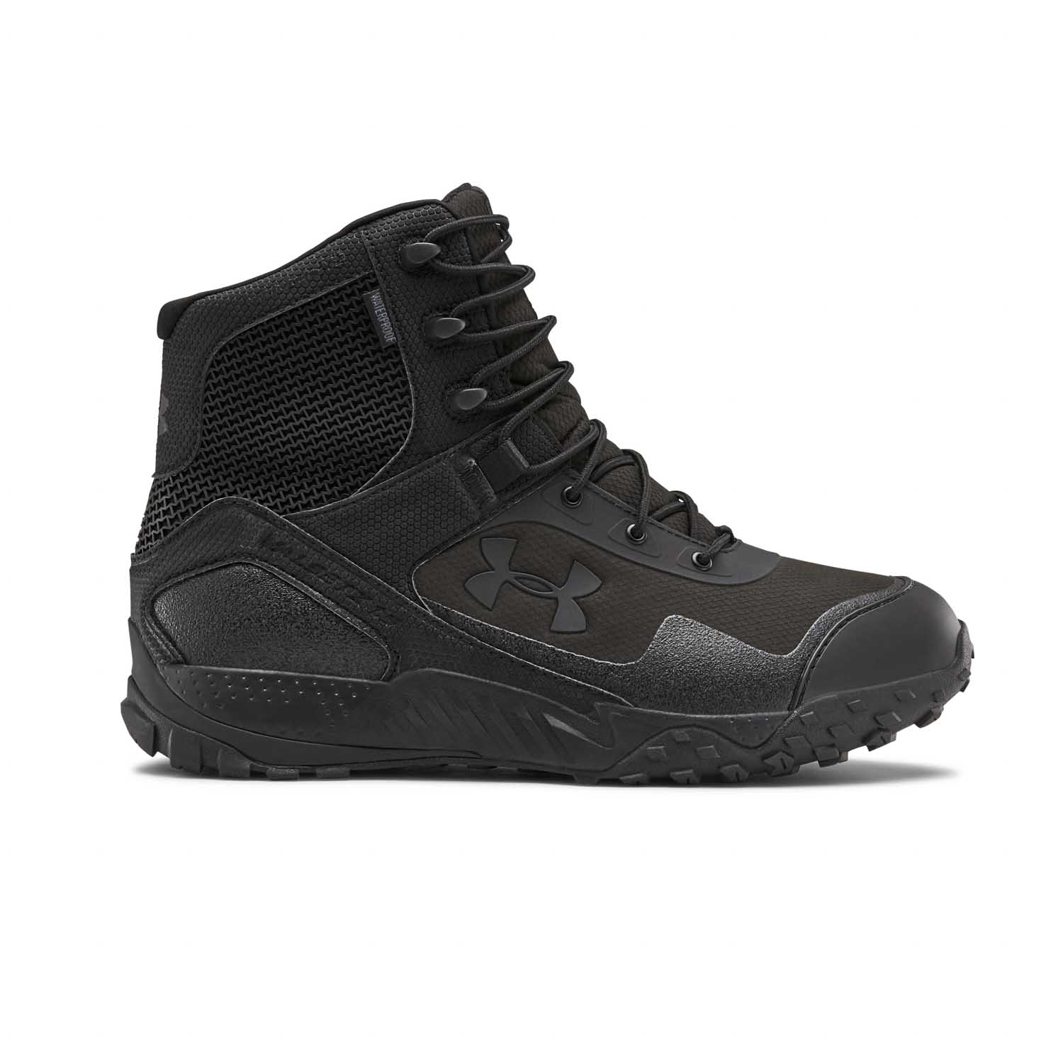 Under Armour Valsetz RTS 1.5 Waterproof Tactical Boots