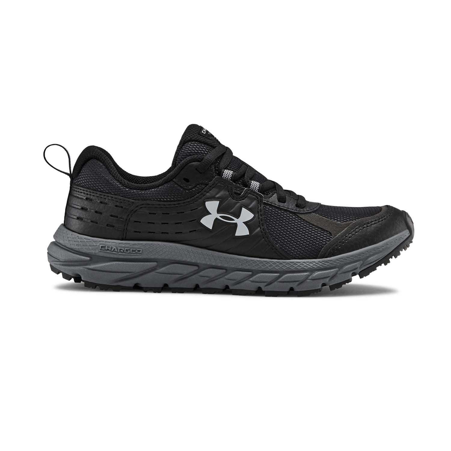 Under Armour Women's Charged Toccoa 2 Hiking Shoe