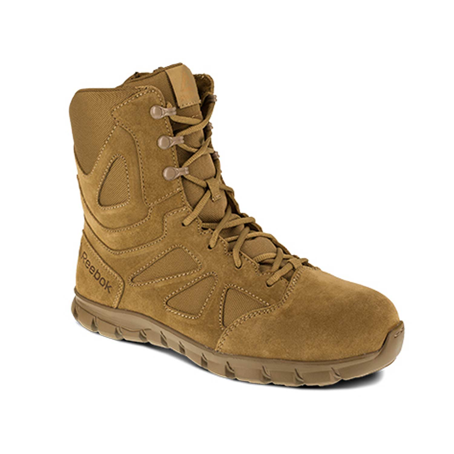 Reebok Safety Toe Sublite Cushion Boots