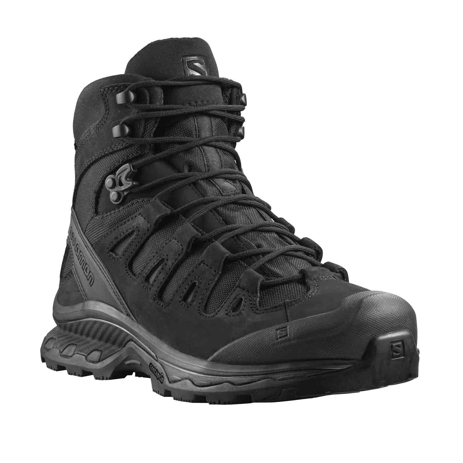 Salomon Quest 4D Forces 2 Tactical Boot