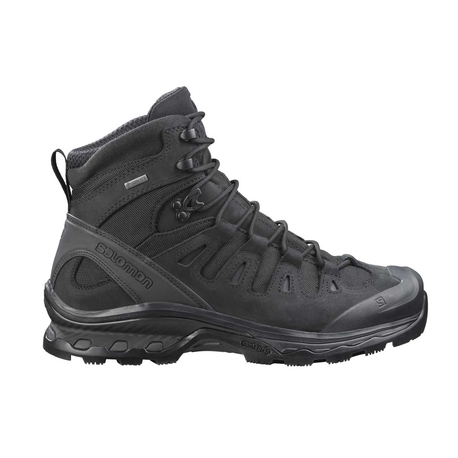 Salomon Quest 4D GTX Forces 2 Waterproof Tactical Boot