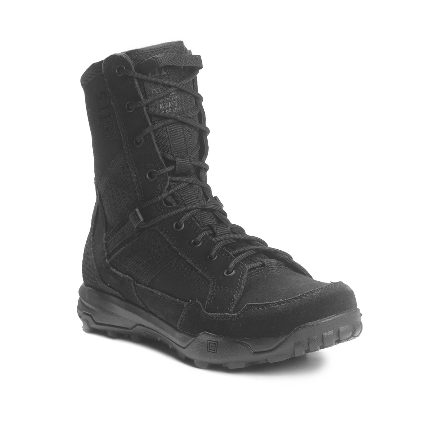 "5.11 Tactical ATLAS 8"" Lace Up Duty Boot"