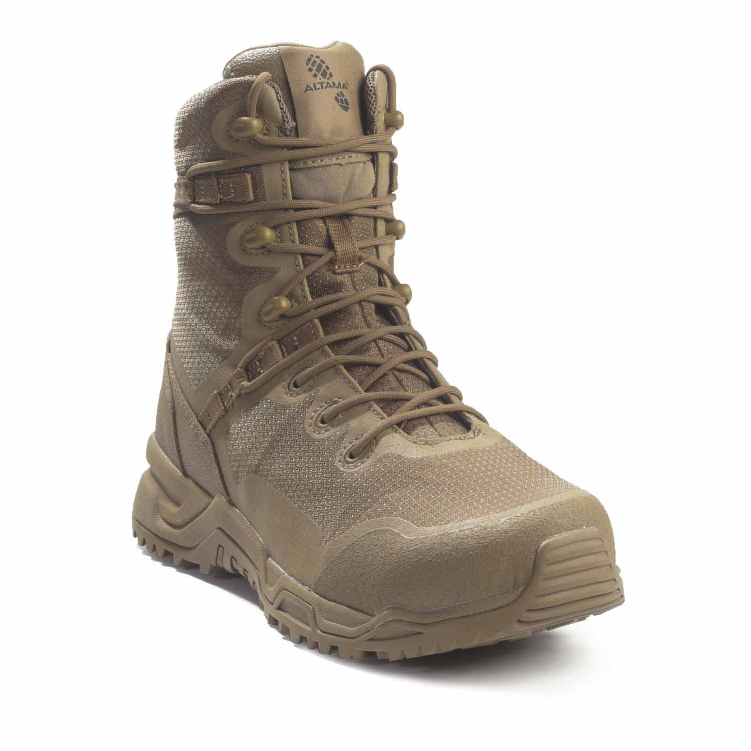 "Altama Raptor 8"" Safety Toe Boot"