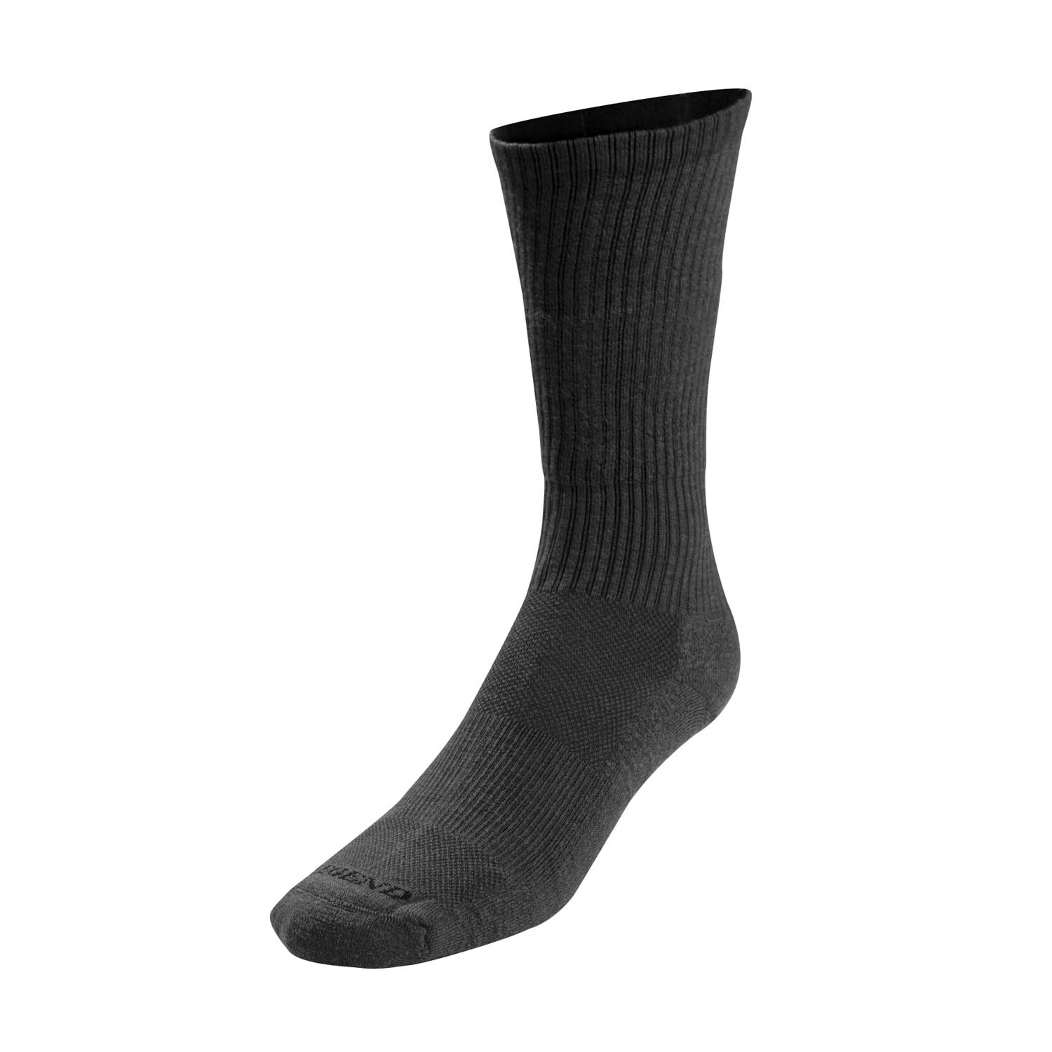 LEGEND (All-Weather) Compression Wool Tactical Boot Sock