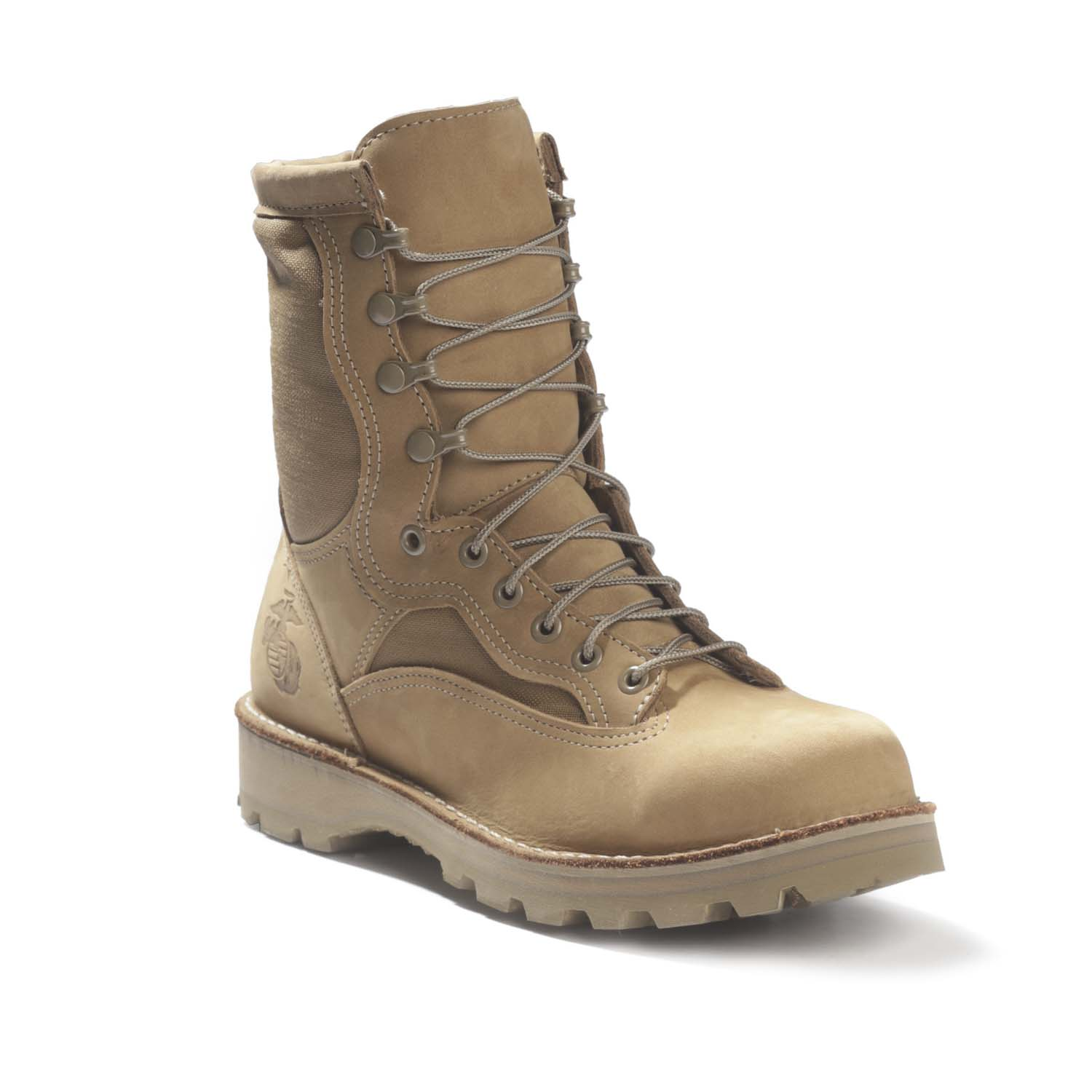 "Danner Marine Expeditionary Boot 8"" Hot Mojave Boot"