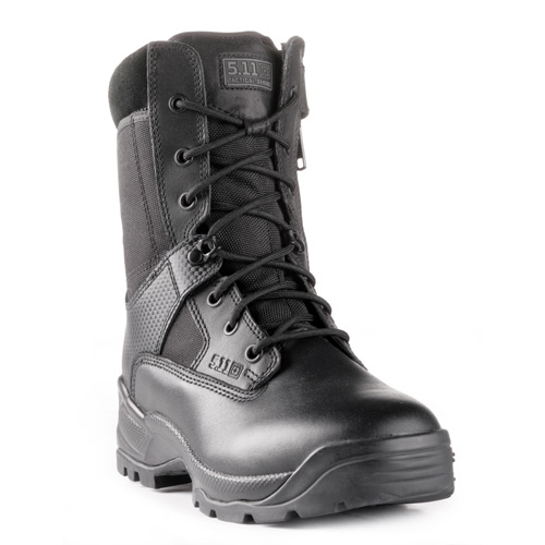 "5.11 Tactical Women's 8"" ATAC Side Zip Boot"