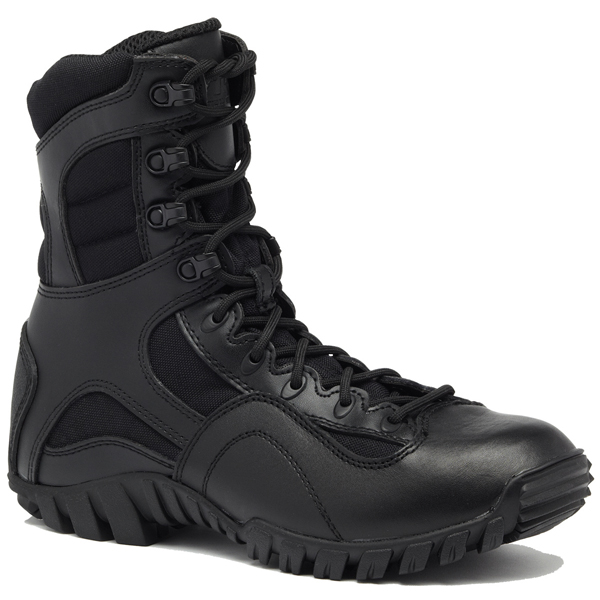 Tactical Research Khyber Boot Black