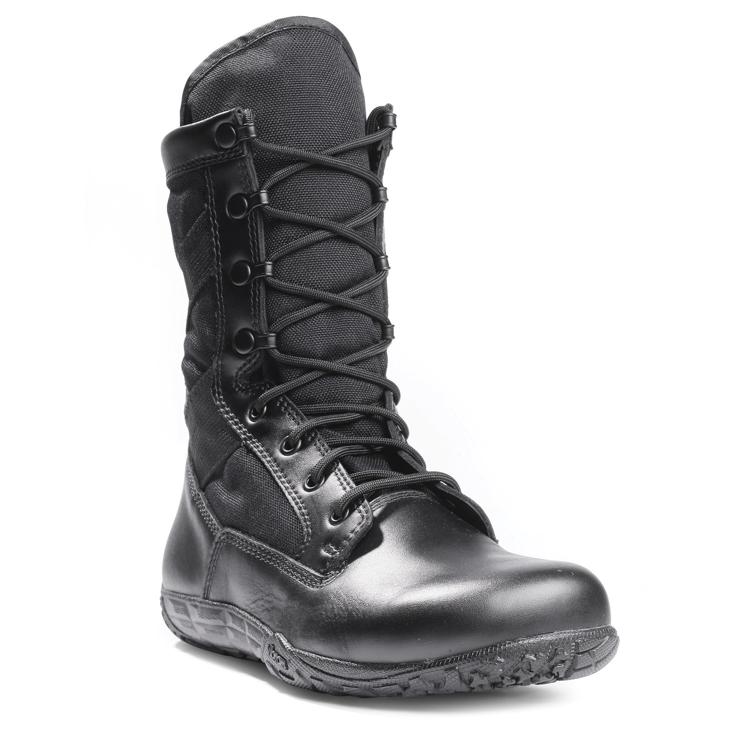 "Tactical Research 8"" Mini-Mil Minimalist Boot"