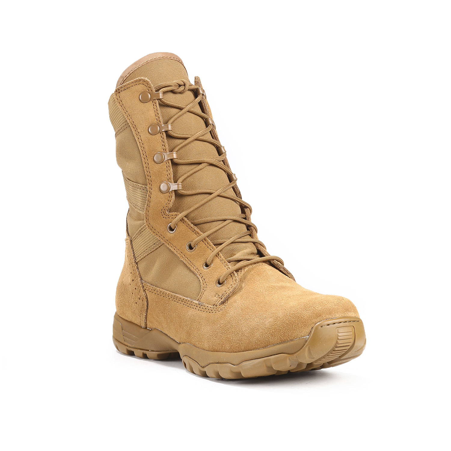 "Tactical Research Hot Weather Flyweight 8"" Boots"