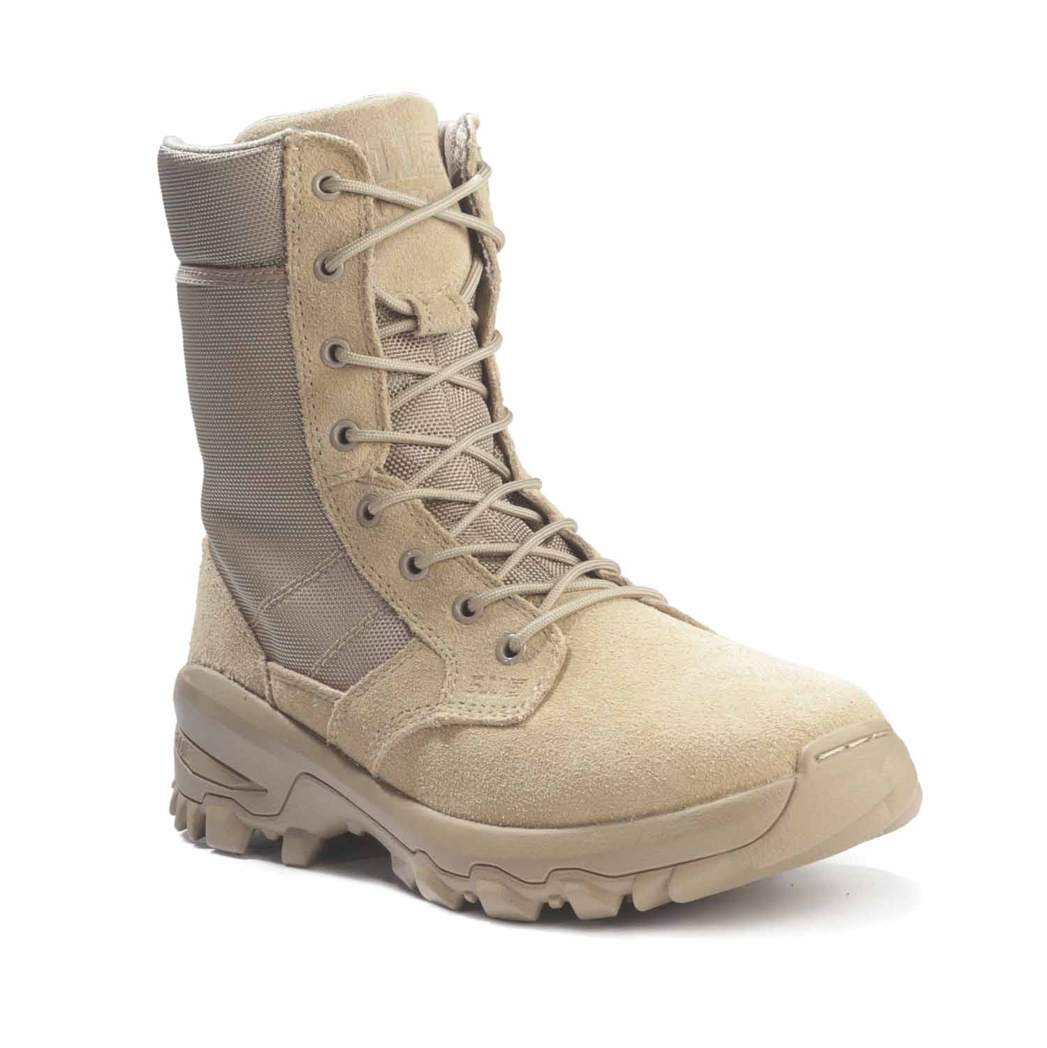 5.11 Tactical Desert Speed 3.0 Side Zip Boots