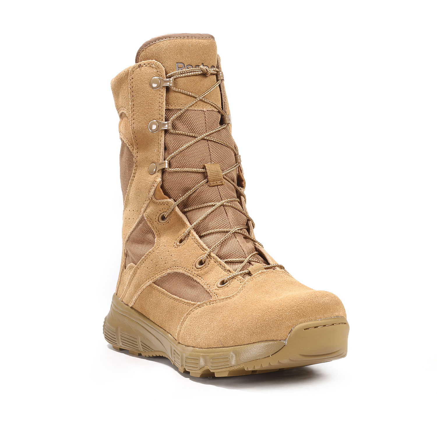 "Reebok Dauntless 8"" Duty Boots"