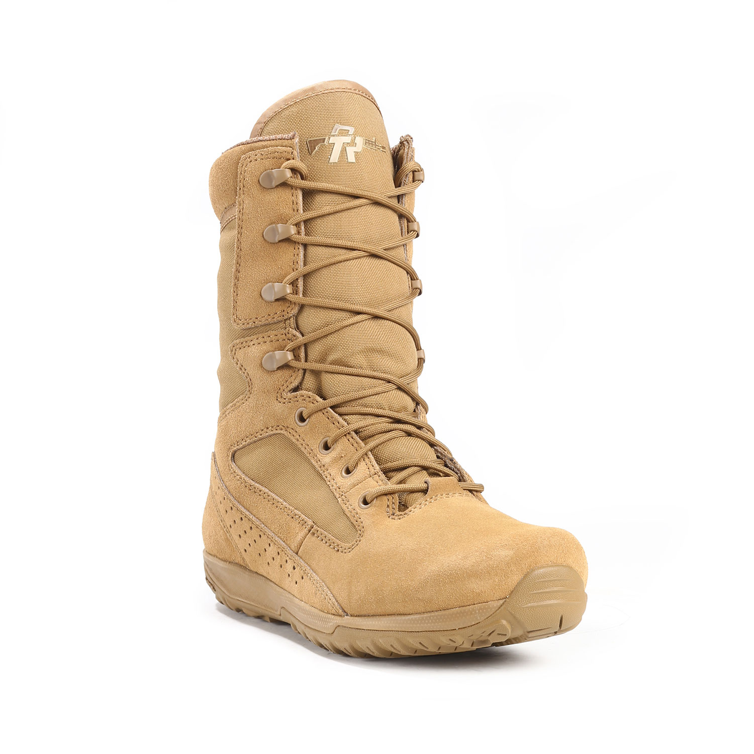 "Tactical Research Hot Weather Transition 8"" Boots"