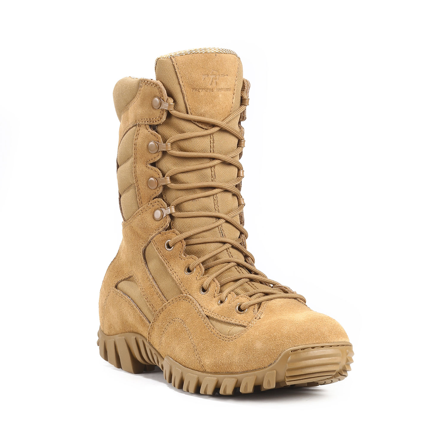 "Tactical Research Hot Weather Khyber 8"" Boots"