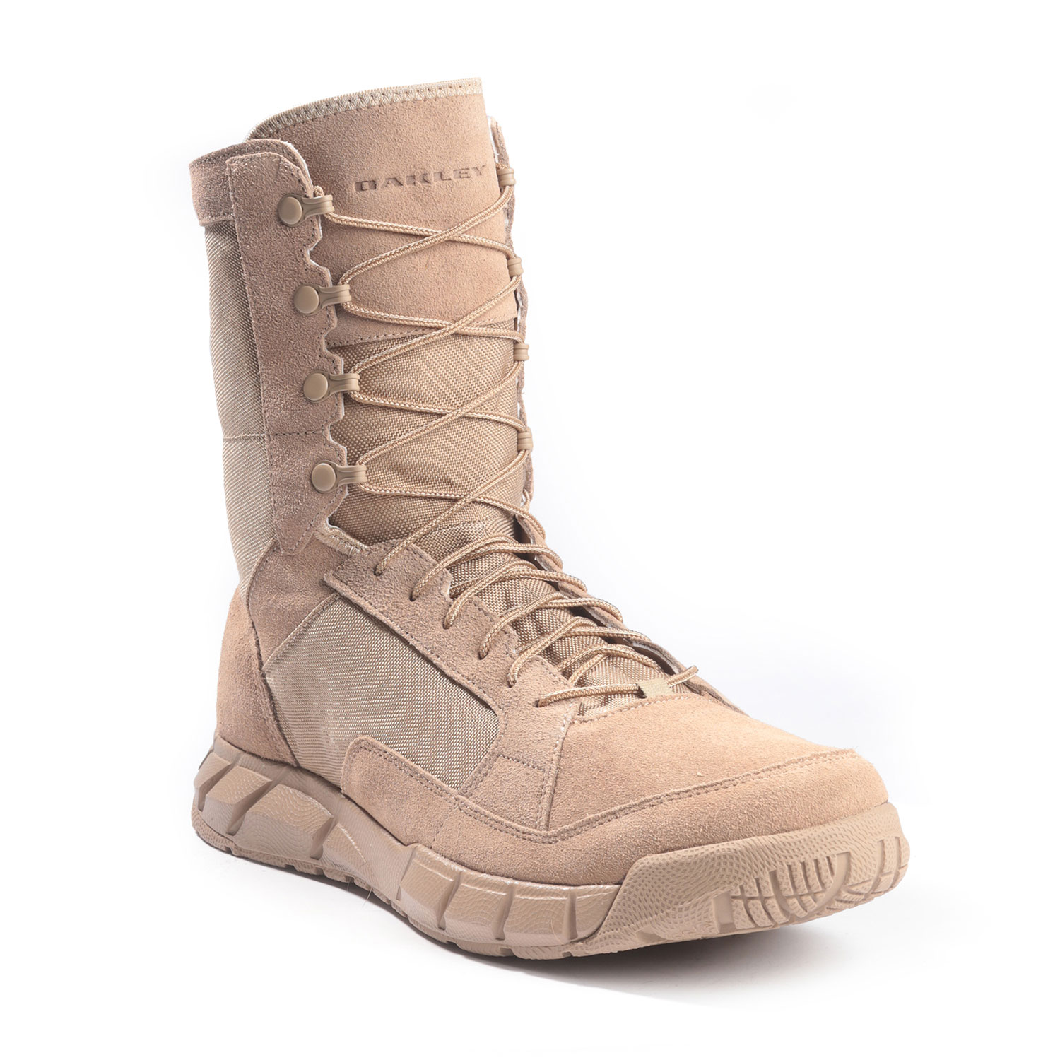 Oakley Light Assault Boot 2 Coyote Sage Amp Tan Army Boot