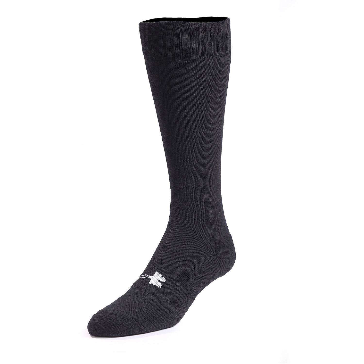 Under Armour Tactical HeatGear Over The Calf Socks
