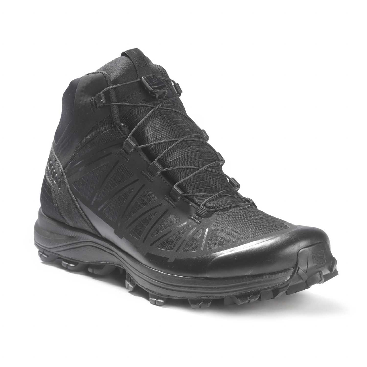 Salomon Speed Assault Quarterboot