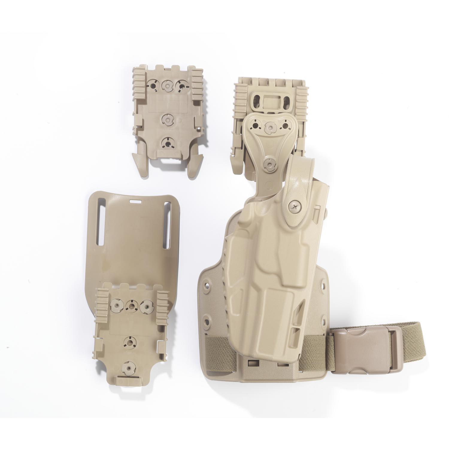 Safariland Army Modular Tactical Holster (AMTH) Kit System