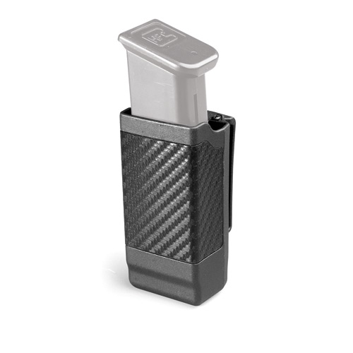 BLACKHAWK! Carbon Fiber CQC Double Stack Mag Holder