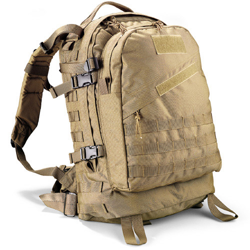 5ive Star Gear GI Spec 3 Day Back Pack