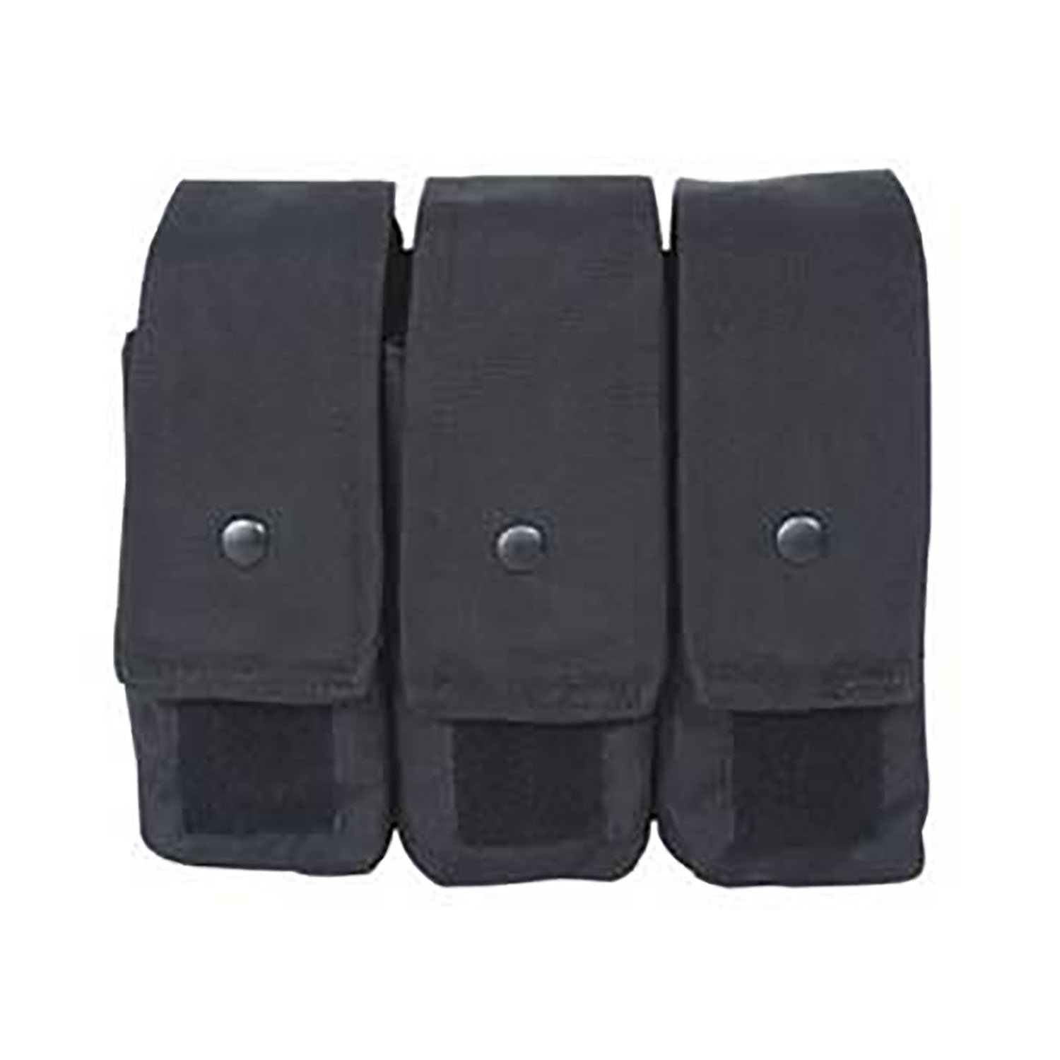 VooDoo Tactical MOLLE Triple AK47 or M4 Mag Pouch