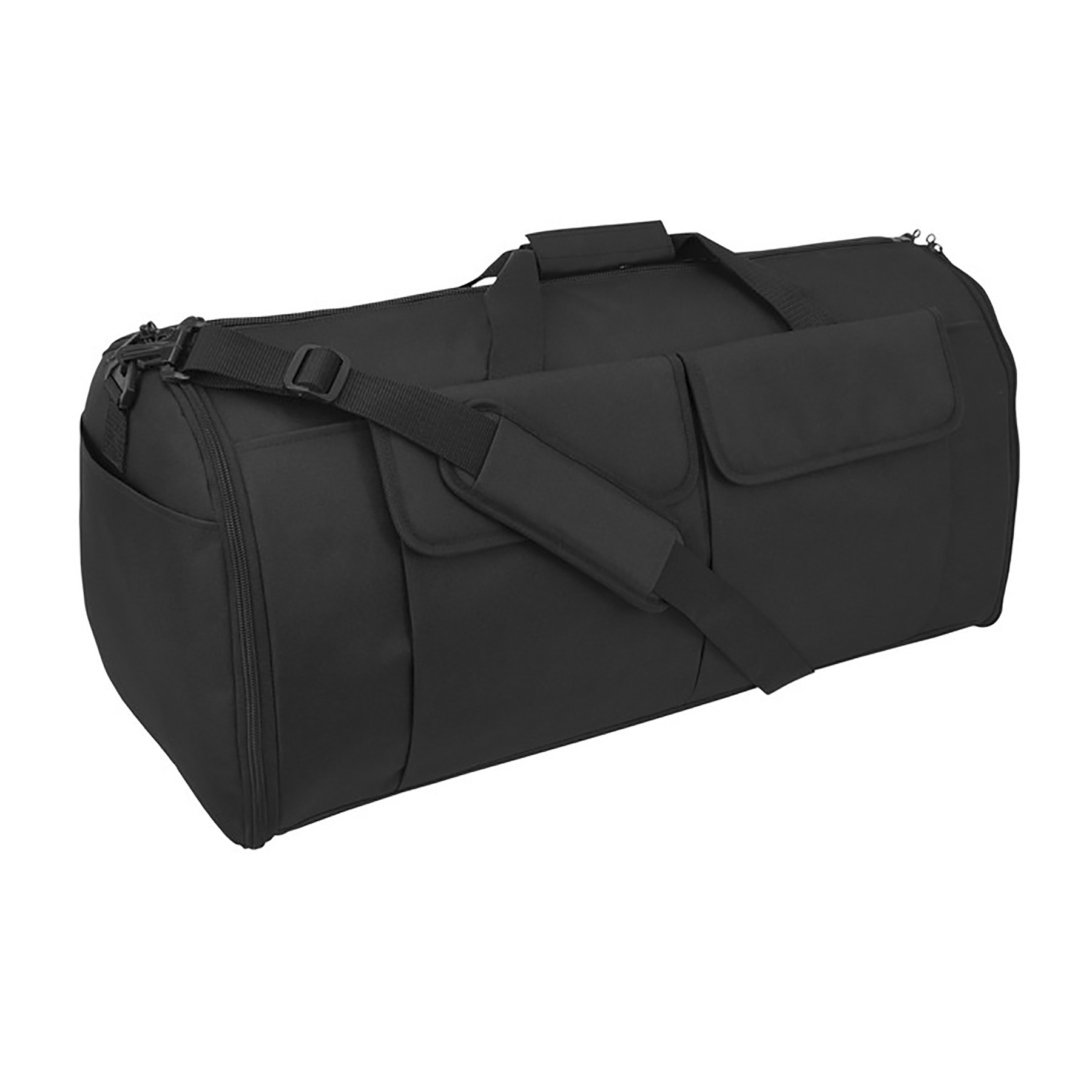 Mercury Luggage Garment Duffle Bag (Solid Color Options)