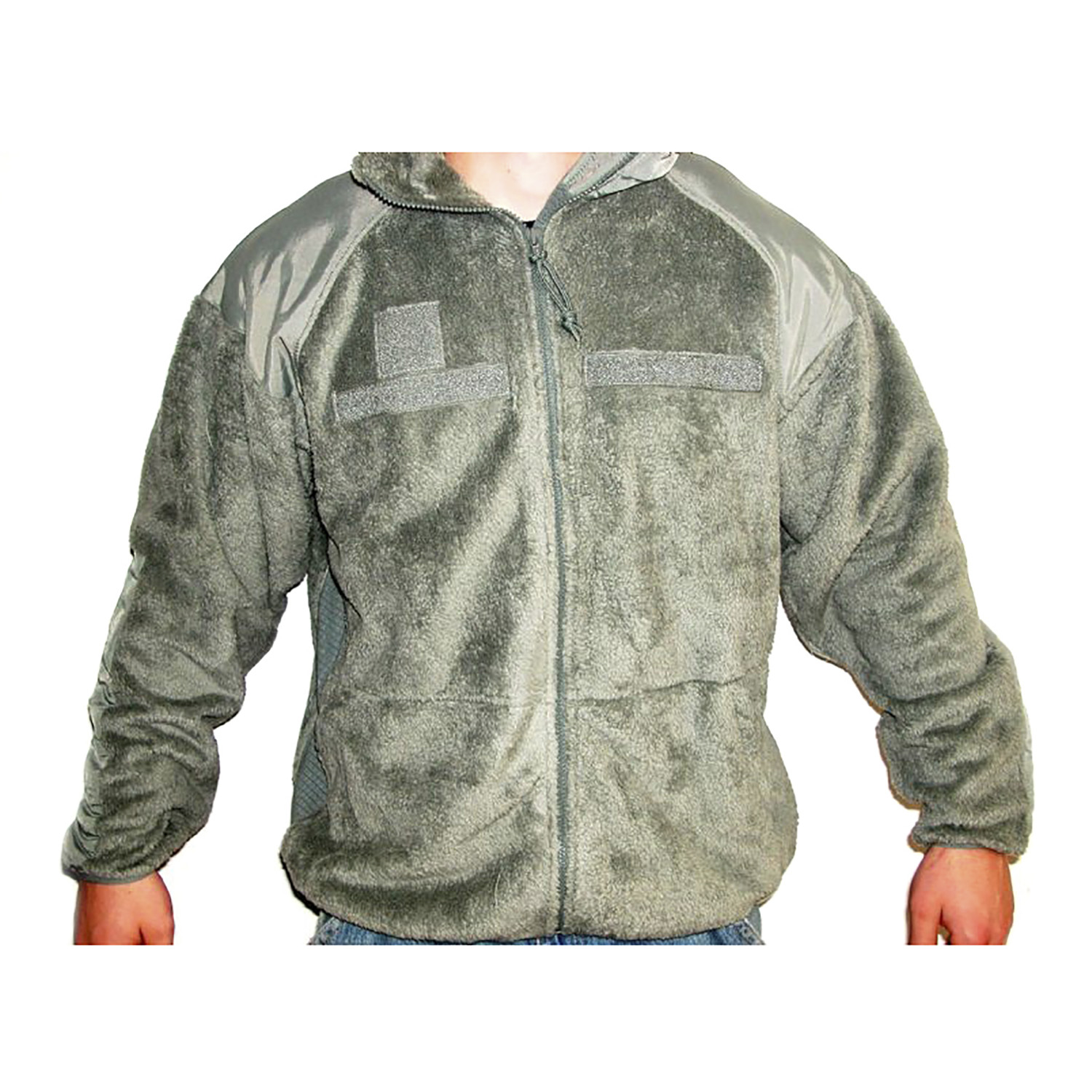 Army and Air Force Approved Fleece Jacket-Gen III