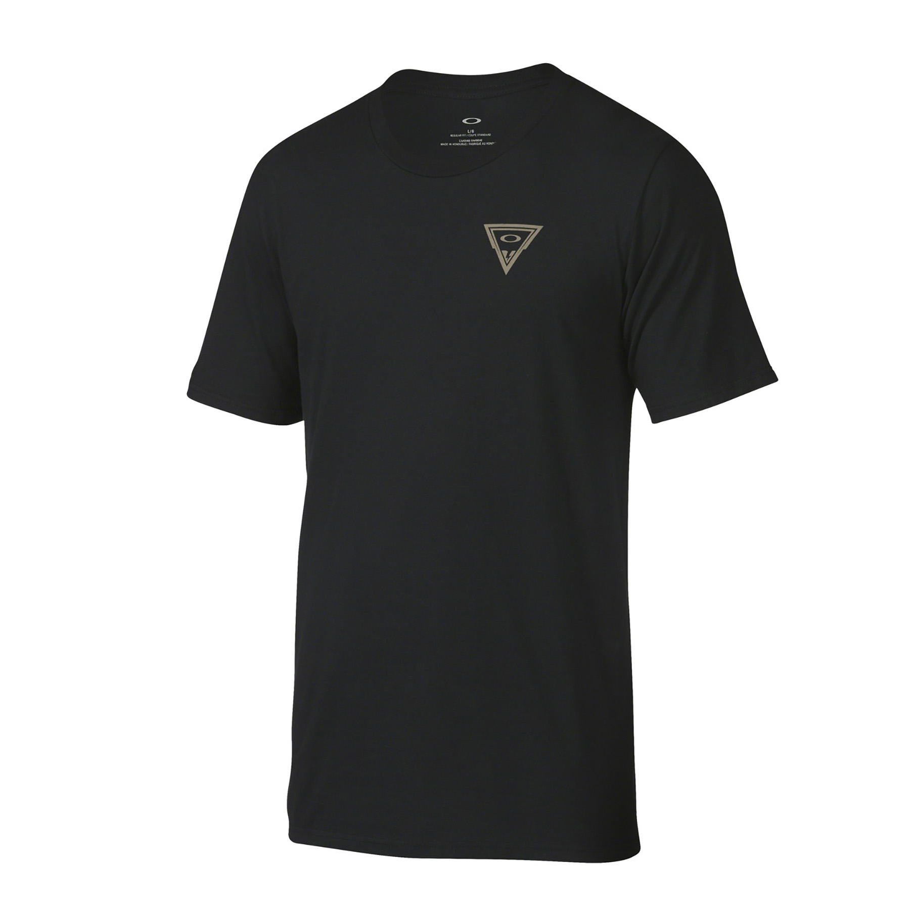 Oakley Skull Train T-Shirt (Blackout) - M