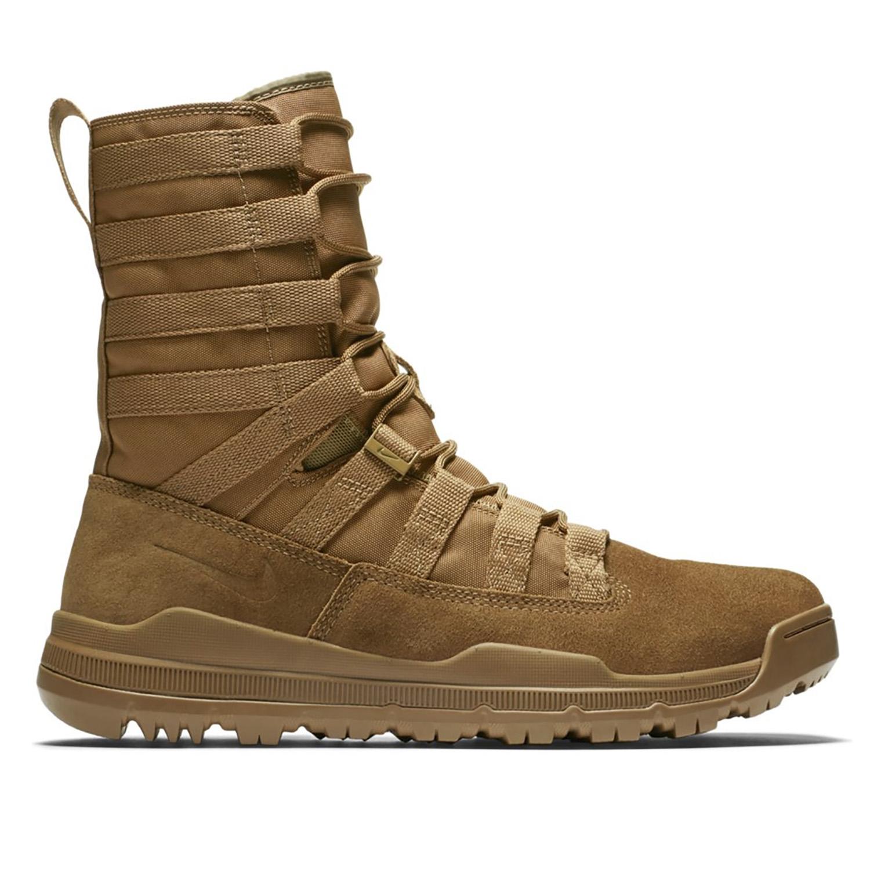 Nike SFB Gen 2 LT Boot (OCP Coyote) AR 670-1 Compliant c785b1a8e5